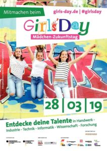 Girls Day - Elektronikerin bei Elektrotechnik Köpke